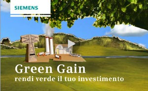 Nasce Green Gain: tutte le risposte per l'efficienza energetica