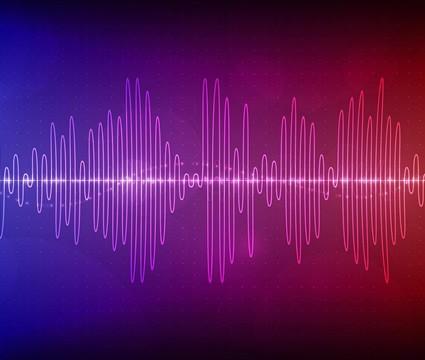 Le onde sonore alimentano l'elettricità low cost