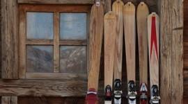 Anche lo sci ha il suo lato green!