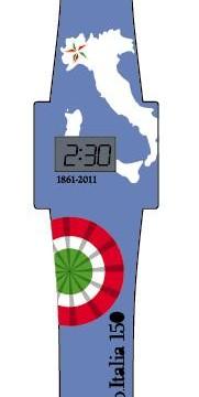 Patch augura buon compleanno all'Italia!