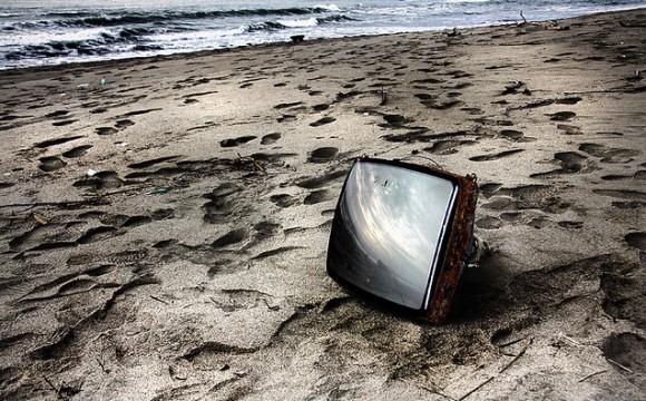 In un mare di tv…
