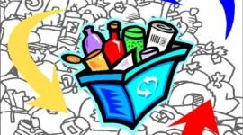 Riciclo rifiuti: il settore tiene anche grazie alla domanda estera