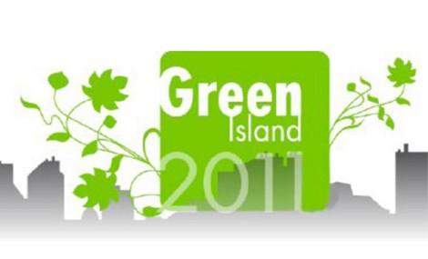 L'isola Green nel cuore di Milano