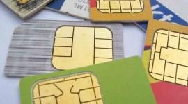 Il lato eco delle Sim Card