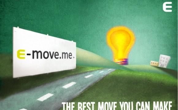 E-move.me, soluzioni per la mobilità elettrica urbana