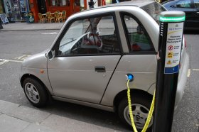 L'eco etichetta dei veicoli