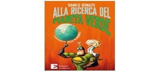 Un libro racconta ai ragazzi quali sono i problemi dell'ambiente