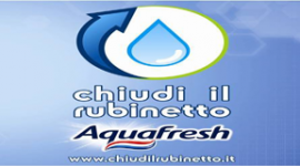 I B&B Aquafreh premiano i clienti virtuosi