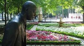 Vitoria Gasteiz è la capitale europea 2012 per l'ambiente