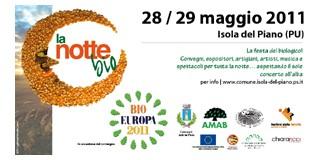BioEuropa: al via un week-end di incontri, mostre, degustazioni e spettacoli