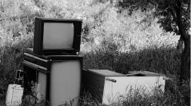 Fine delle trasmissioni…