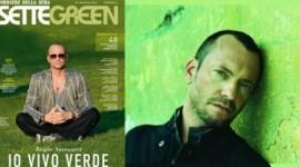 La vita ecosostenibile di Biagio Antonacci: un cantante molto green