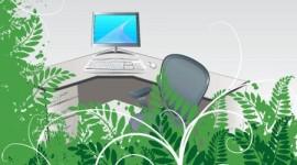 Dal caffè alle e-mail: dieci semplici regole per un ufficio (un po' più) ecologico