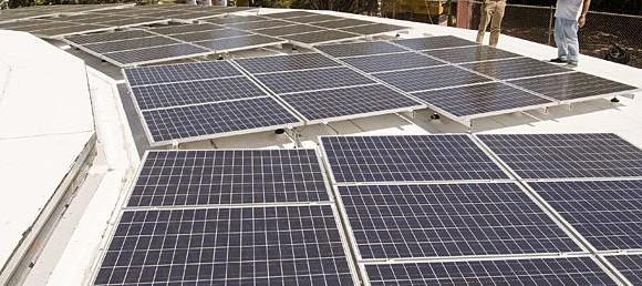 Cuneo, in arrivo un mega-impianto fotovoltaico