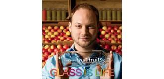 Glass is life, la campagna l'utilizzo del vetro