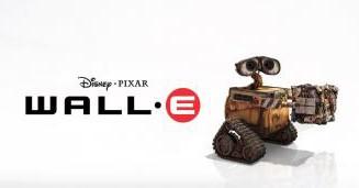 Animazioni green, Wall-E