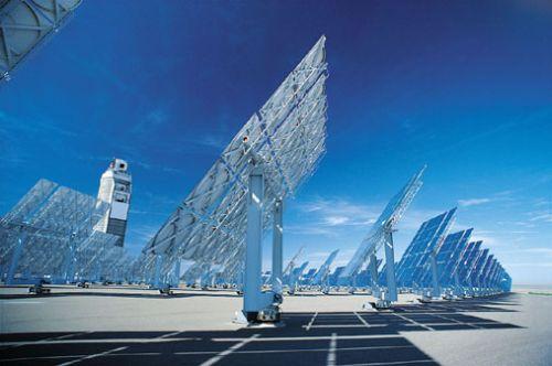 Energia in Italia, grande fatturato grazie alle rinnovabili
