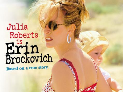Quando la verità paga…Erin Brockovich