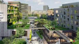 Low2No, si può costruire un quartiere sostenibile?