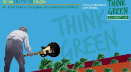 Think Green Eco-Festival