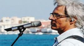 """""""Lampedusa Oil Free"""", ecco la nuova sfida di Claudio Baglioni"""