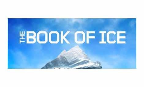 Book of Ice: arte contemporanea…ecologica!