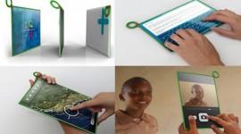 Anche il tablet brilla di luce…solare!