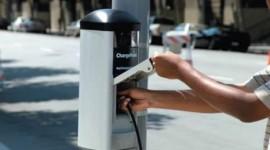 Nuove ricariche…per le auto elettriche!