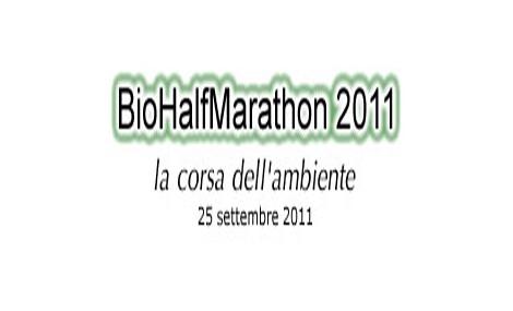BioHalfMarathon 2011, una corsa per l'ambiente