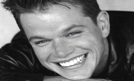 """Hollywood è sempre più green: anche Matt Damon sfila sul """"green carpet"""""""