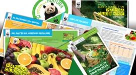 Il WWF insegna la sostenibilità ambientale a tavola