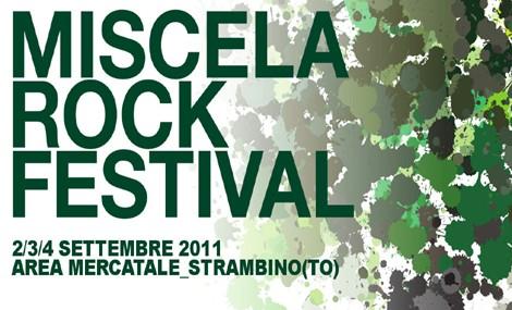 """Sorgenia suona """"green"""" al Miscela Rock Festival"""
