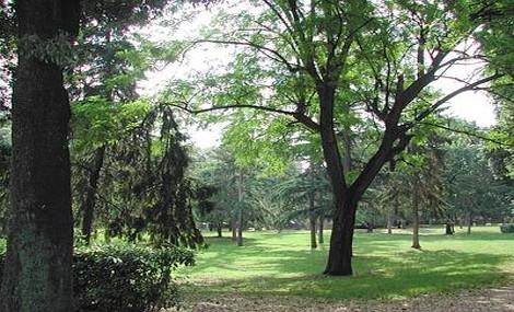 """Roma, """"sentinelle del verde"""" per la tutela dei parchi"""