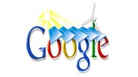 Google, investimenti green nel fotovoltaico