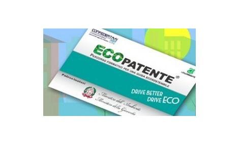 """Presentata l'Ecopatente, """"cultura sostenibile"""" per i giovani"""