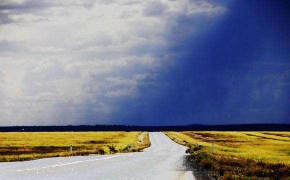 """Una corsa """"solare"""" sulle strade d'Australia"""