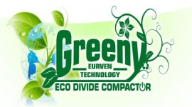 Eurven, ad Ecomondo i compattatori che calcolano e certificano la CO2 risparmiata