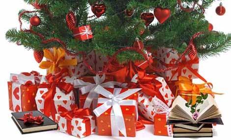 Metti un libro (green) sotto l'albero!