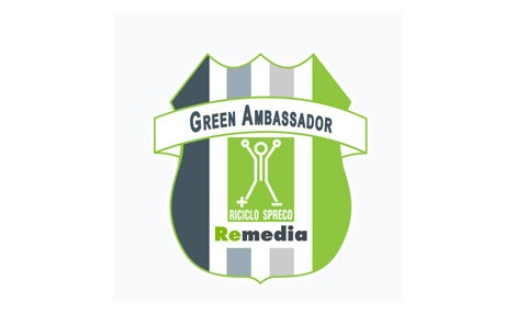 Diventa anche tu un Green Ambassador e aiutaci a diffondere la cultura green!