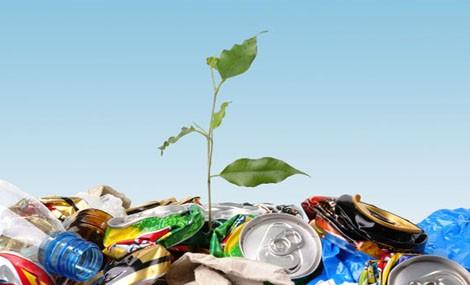 Europa e India insieme per la gestione dei rifiuti