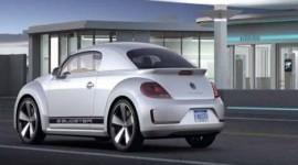 Anche Volkswagen gioca la partita dell'eco-mobilità con E-Bugster, il maggiolino elettrico