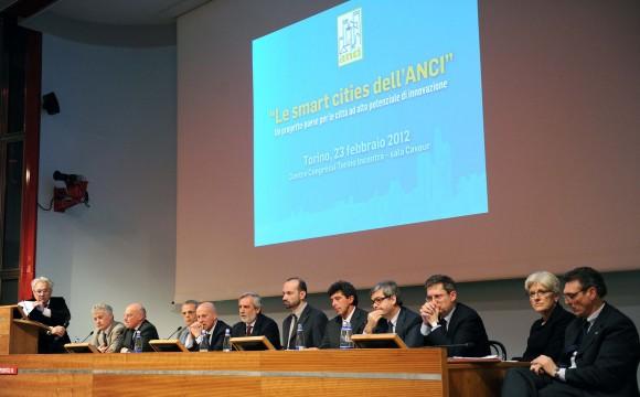 """Anche Torino sarà presto una """"Smart City"""""""