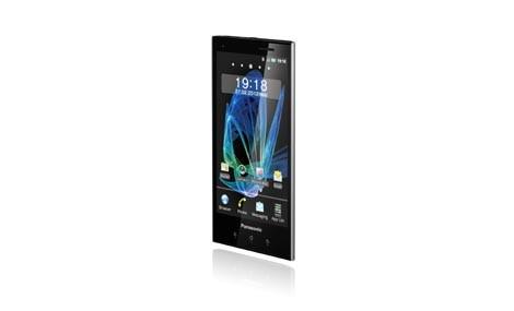 Panasonic ELUGA, lo smartphone Android raffinato e…green!