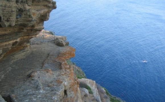 Ustica, isola green nel cuore del Mediterraneo
