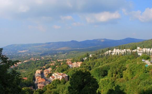 Educazione ambientale, importanti percorsi lungo i Castelli Romani
