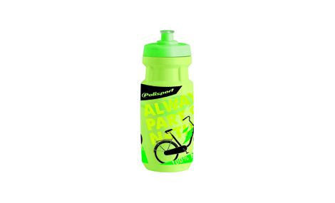 """Borraccia bio, andare in bici è ancora più """"green""""!"""