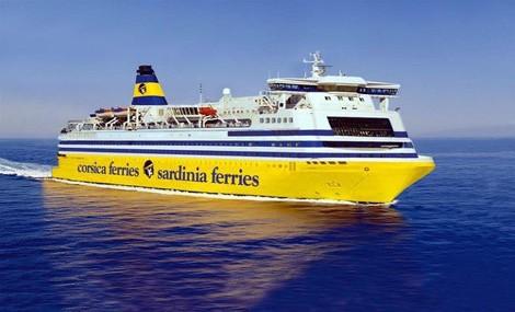Corsica Ferries pianta alberi in Amazzonia!