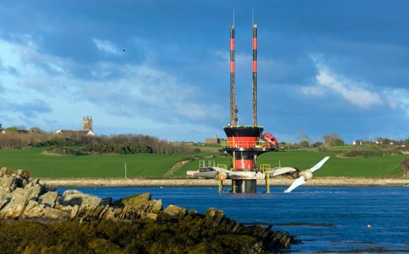 Siemens acquisisce la società Marine Current Turbines