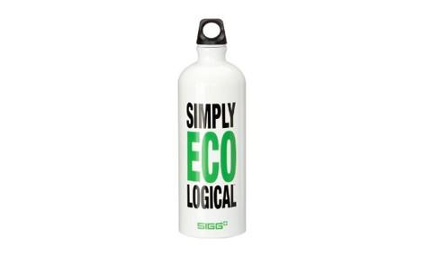 """SIGG, bere in modo eco-sostenibile a """"FA' LA COSA GIUSTA"""""""