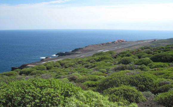Un'isola completamente green nel cuore dell'Oceano Atlantico!
